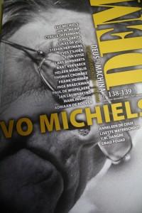 Deus Ivo Michiels
