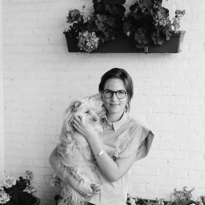 Ellen Van Tichelt