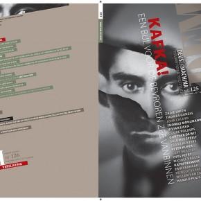 n°125 | Kafka!