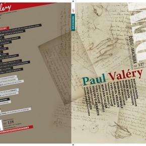 n°127 | Paul Valéry