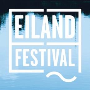 Deus ex Machina stuurt vijf literaire nieuwkomers naar het Eilandfestival