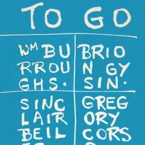 Burroughs, flarf dichter avant la lettre