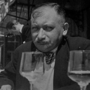 Joseph Roth revisited