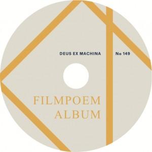DVD_Filmpoem Album