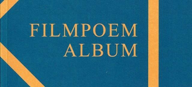 Nieuw! DEM n° 149  Filmpoem Album  dvd + boekje