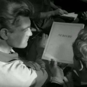 Orphée (1949)  - Jean Cocteau