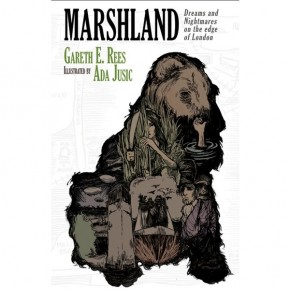 Tip van de redactie: Marshland van Gareth E. Rees