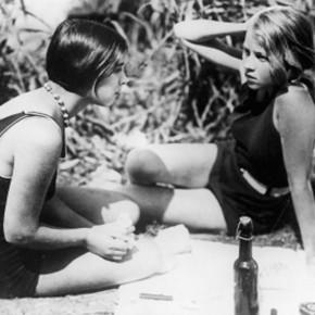 Film: het dagelijkse leven in Berlijn - jaren '50