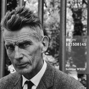 Bart Stouten over de maîtresse van Beckett