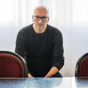 Dirk van Bastelaere, dichter en woordvoerder van de N-VA fractie in de kamer