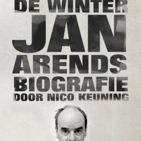 Jan Arends, 'Je gaat de straat op'