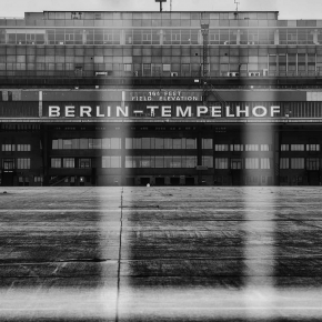 Piet de Moor legt ons het verschil uit tussen Oost- en West-Berlijn