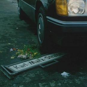 Jean-Luc Godard, melancholische filmcollage over Berlijn