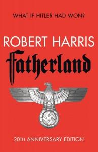 fatherland boek