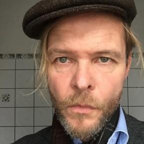 Apologie van de kokosnoot: Christian Krachts 'Imperium'