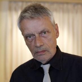 Waalse dichter William Cliff wint de Prix Goncourt