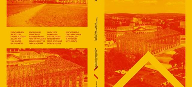 DEUS EX MACHINA NR. 161: Verboden boeken (documenta 14)