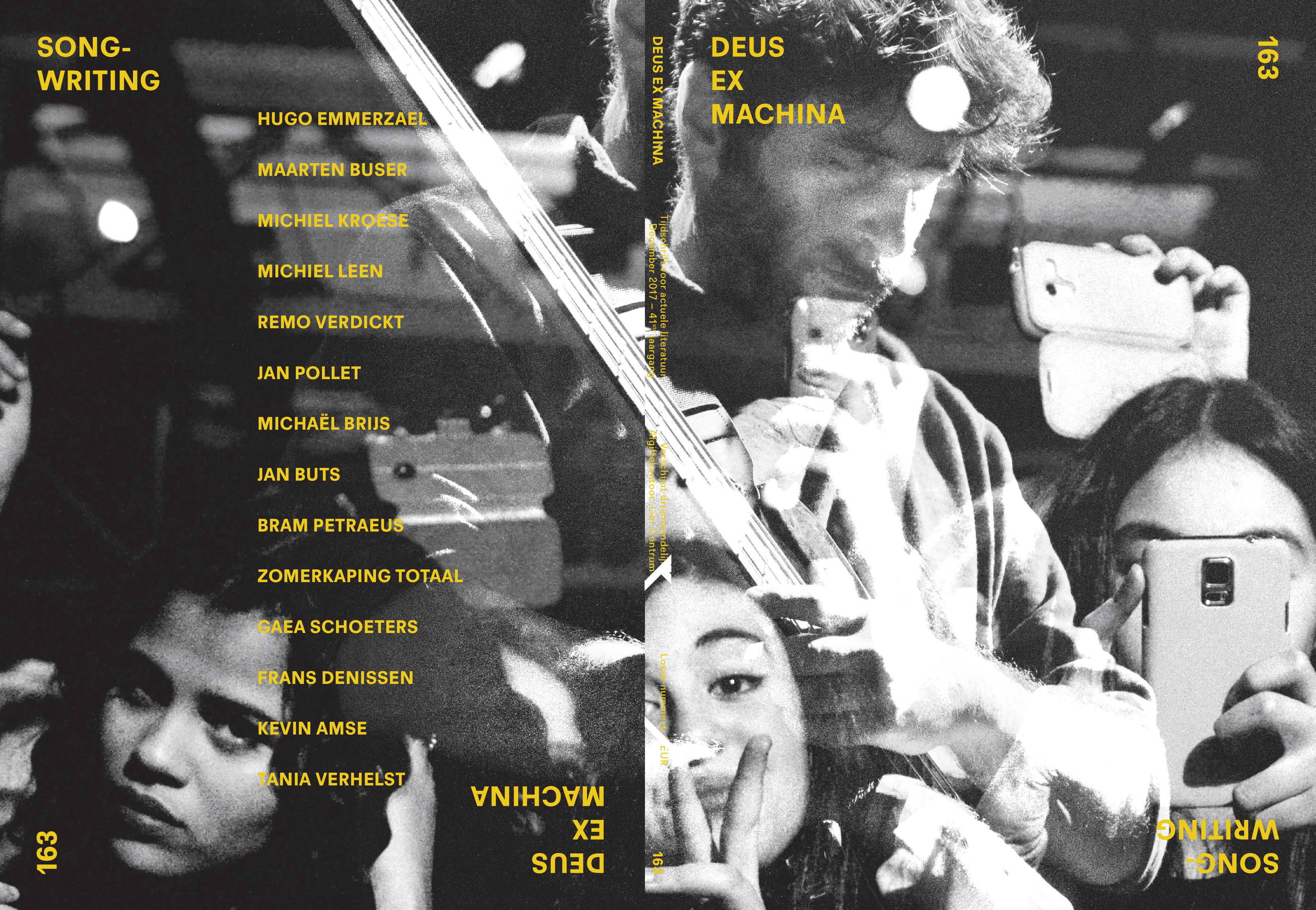 'Une chanson est un Gesamtkunstwerk' – Bertrand Cantat