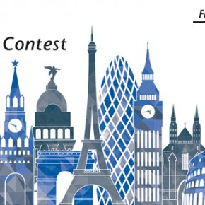 Europese wedstrijd microfictie - maximum 100 woorden!