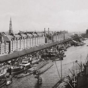 Hamburg - Antwerpen. Literaire uitwisseling Tau//Deus Ex Machina