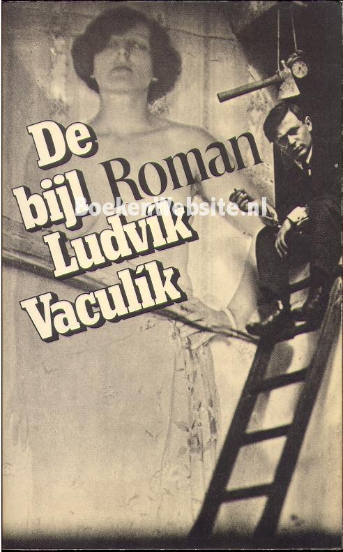 Praagse Lente: recensie van Ludvik Vaculik: De Bijl