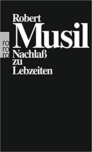 Musil : 'Wat is een dichter?'