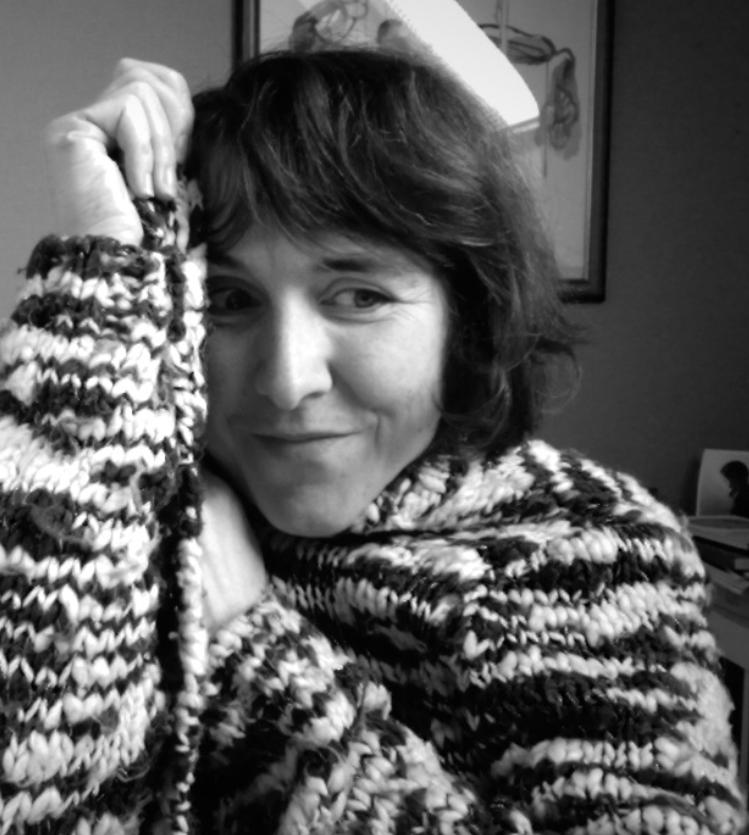 Marcel, ik en de netvliesloslating – Sylvie Marie